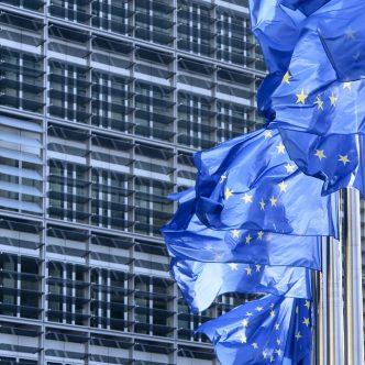 Evropská unie: sídlo v Bruselu
