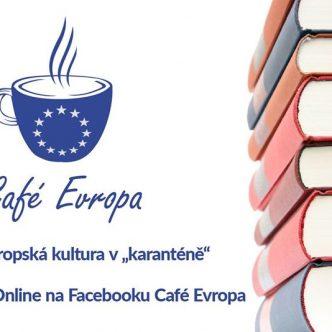 Česká a evropská kultura v karanténě