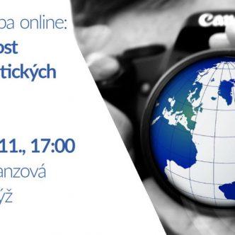 Café Evropa online - Budoucnost transatlantických vztahů