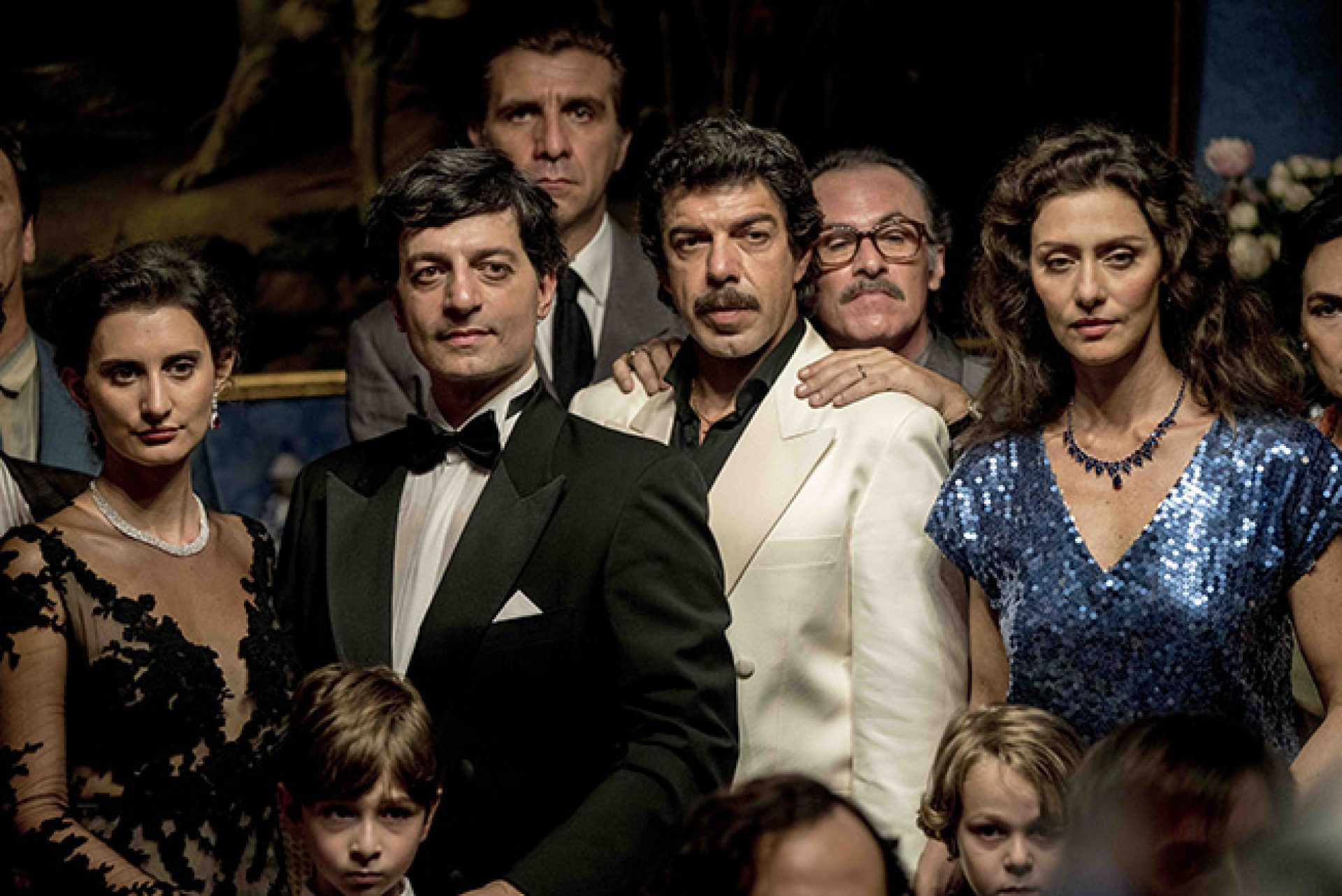 Il Traditore - První zrádce (Kino Evropský dům)