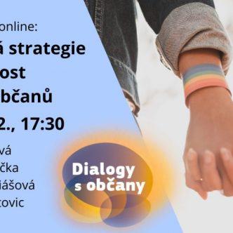 Café Evropa - Evropská strategie pro rovnost LGBTI občanů
