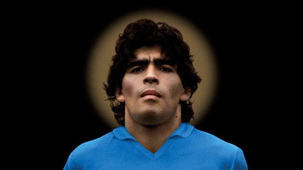 Kino Evropský dům - Diego Maradona
