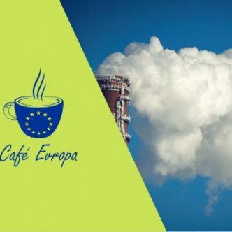 pozvaka Cafe Evropa