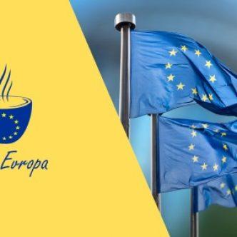 Pozvánka Cafe Evropa